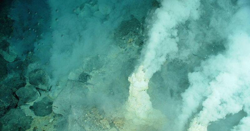 Γη – Ζωή: Μήπως κάνουμε λάθος σχετικά με την προέλευση της ζωής;
