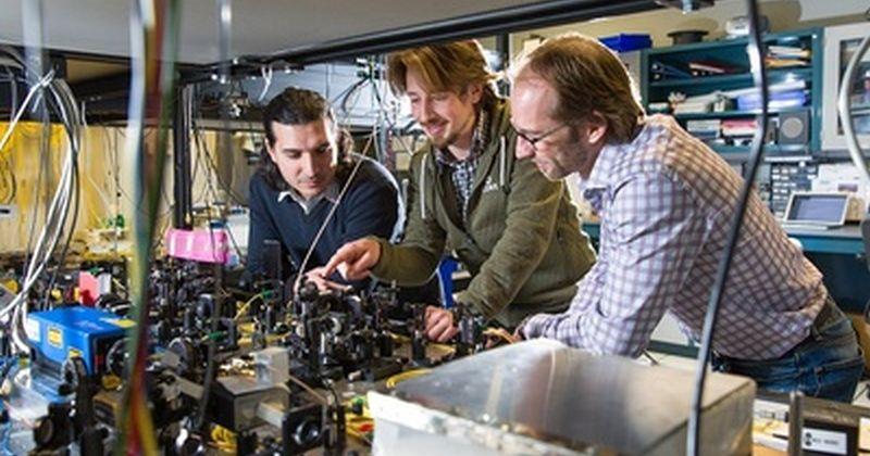 Κβαντική Φυσική – Τεχνολογία: Στο δρόμο για το κβαντικό Internet ερευνητές πέτυχαν τηλεμεταφορά φωτονίου σε απόσταση 6 χιλιομέτρων
