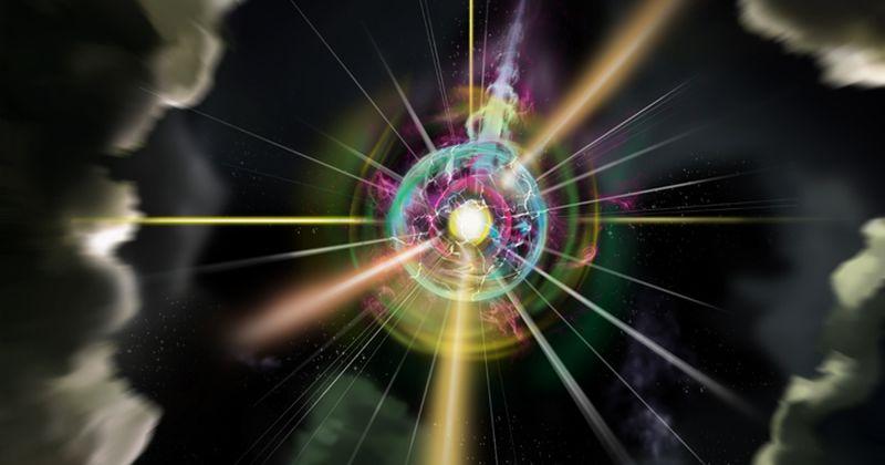 Αποτέλεσμα εικόνας για Το μοντέλο του μικρού Higgs δίνει χέρι βοήθειας στην υπόθεση του Θερμού Πληθωρισμού