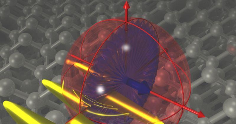 Κβαντικοί Υπολογιστές: Μηχανικοί κατάφεραν να δεκαπλασιάσουν την σταθερότητα της στοιχειώδους μονάδας πληροφορίας τους (video)