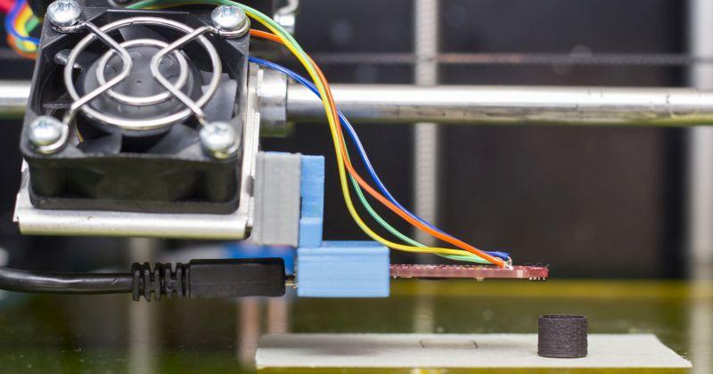 Τεχνολογία – Μαγνήτες: Για πρώτη φορά μαγνήτης μπορεί να κατασκευαστεί με έναν εκτυπωτή τρισδιάστατων αντικειμένων