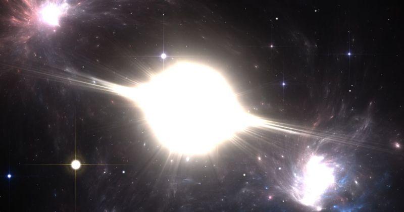 Αστρονομία – Σύμπαν: Το σύμπαν επεκτείνεται με επιταχυνόμενο ρυθμό ή μήπως τα νέα δεδομένα οδηγούν σε άλλο συμπέρασμα;