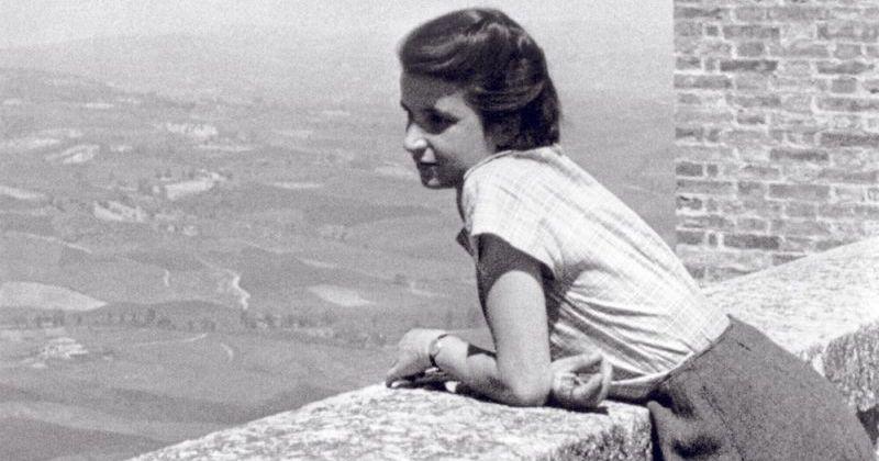 Μικρό αφιέρωμα στην ημέρα της γυναίκας: Rosalind Franklin (Ρόζαλιντ Φράνκλιν)