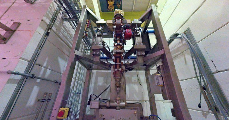 CERN – Αντιύλη: Ένα νέο πείραμα αρχίζει για τη μελέτη της επίδρασης της βαρύτητας στην αντιύλη