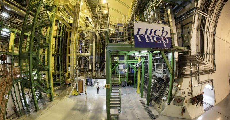 CERN – Standard Model: Το πείραμα LHCb βρίσκει νέα στοιχεία για μια πιθανή απόκλιση από το Καθιερωμένο Πρότυπο