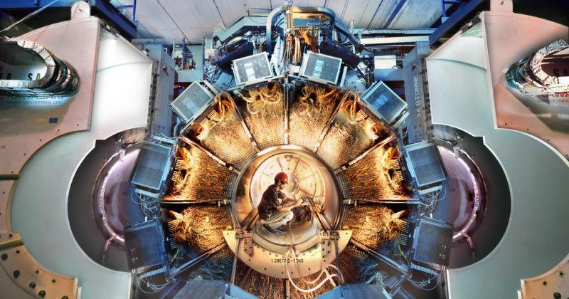 Προς μια Νέα Φυσική; Οι συζητήσεις για μια Φυσική πέρα από το Καθιερωμένο Πρότυπο συνεχίζονται μαζί με τις έρευνες