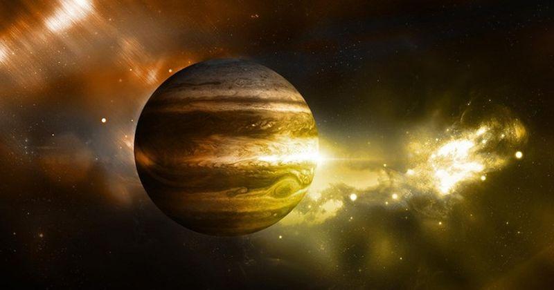 Ηλιακό Σύστημα: Ο Δίας είναι ο γηραιότερος πλανήτης του ηλιακού συστήματος αποκαλύπτουν οι επιστήμονες
