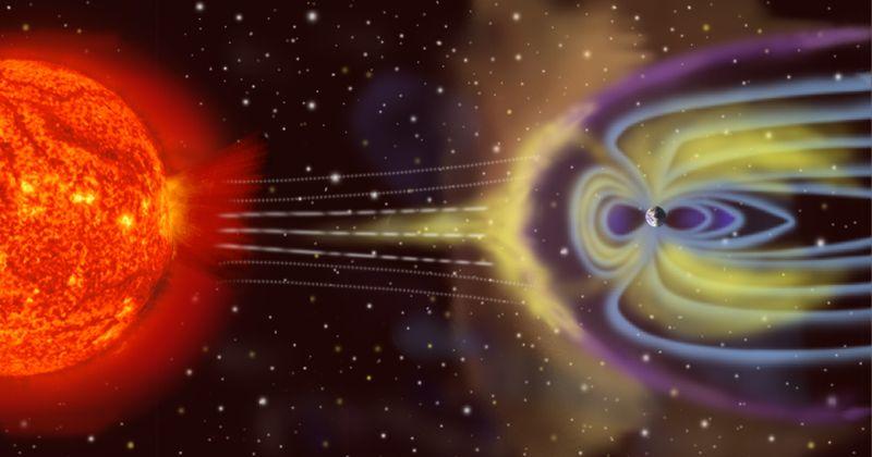 Γη: Μελέτη υποστηρίζει ότι το γήινο μαγνητικό πεδίο είναι πιο απλό από ότι πιστεύουμε