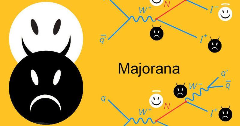 Σωματιδιακή Φυσική: Θεωρητικοί σε πείραμα που πρότειναν βρίσκουν στοιχεία για τα φερμιόνια Majorana