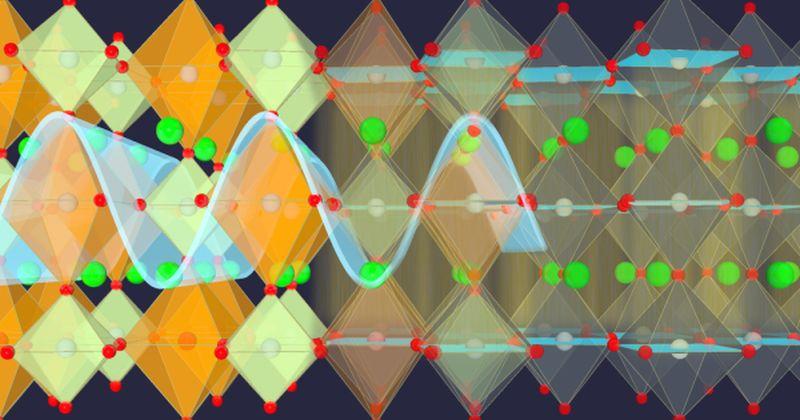 Υπεραγωγιμότητα: Επιστήμονες ρίχνουν νέο φως σε έναν «άλλο υπεραγωγό υψηλής θερμοκρασίας»