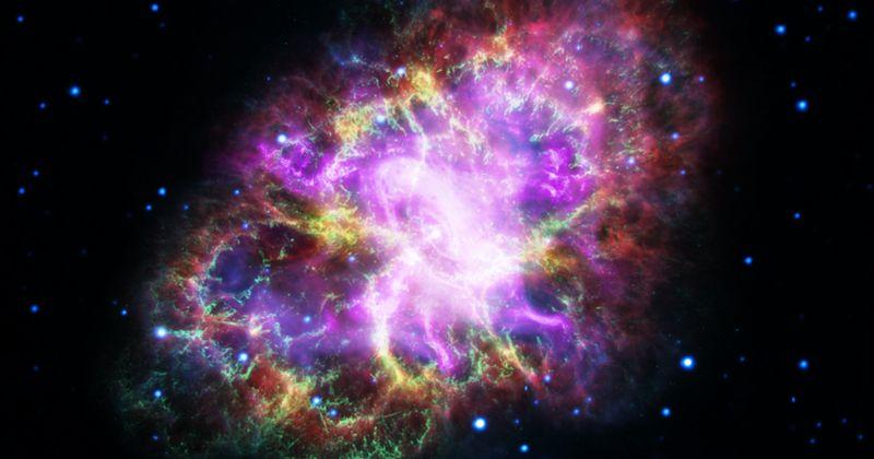 Κοσμικές Ακτίνες: Έρευνες σε αστρικά υπολείμματα ρίχνουν νέο φως στην προέλευση των Κοσμικών Ακτίνων