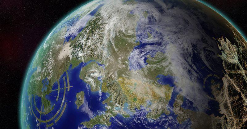 Πλανήτες: Επιστήμονες με νέα κλίμακα ταξινόμησης των πλανητών δείχνουν την ανάγκη συνεργασίας ανθρώπου-βιόσφαιρας