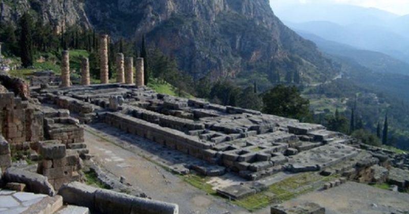 Σεισμοί: Σεισμικά ρήγματα ίσως να έχουν παίξει ρόλο κλειδί στη διαμόρφωση του πολιτισμού της Αρχαίας Ελλάδας