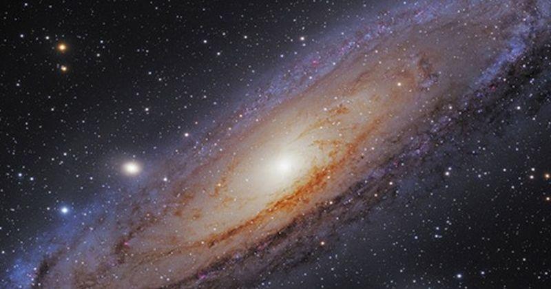 Σύμπαν: Η αυτό-αλληλεπιδρούσα Σκοτεινή Ύλη δικαιολογεί καλύτερα τις ταχύτητες των άστρων στους γαλαξίες