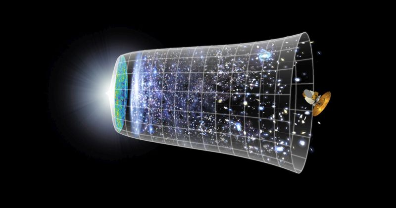 Σκοτεινή Ενέργεια: Επιστήμονες αναζητούν νέες βαθύτερες γνώσεις για να την εξηγήσουν