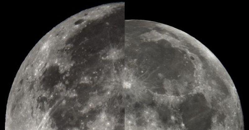 Εμπρός να απολαύσουμε (ή να φαντασιωθούμε) την Υπερ-Σελήνη μιας μεγάλης νύχτας