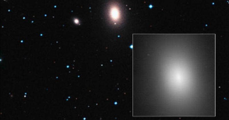 Αστροφυσική: Αστρονόμοι βρίσκουν αποκλίσεις στην αρχική συνάρτηση μάζας