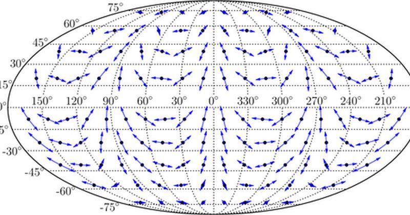 Βαρυτικά Κύματα: Ο επιστήμονες θεωρούν ότι μπορούν να τα ανιχνεύσουν παρακολουθώντας τις κινήσεις των άστρων