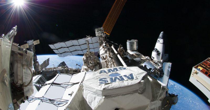 Δεδομένα από τον Διεθνή Διαστημικό Σταθμό ρίχνουν φως στη διάδοση της δευτερεύουσας κοσμικής ακτινοβολίας