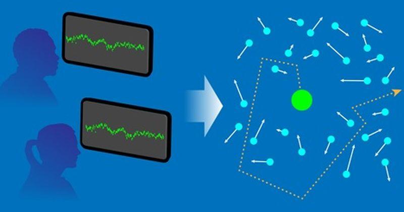 Ερευνητές επινόησαν μικροοικονομικό μοντέλο που μπορεί να εξηγήσει τις μακροσκοπικές τάσεις της αγοράς
