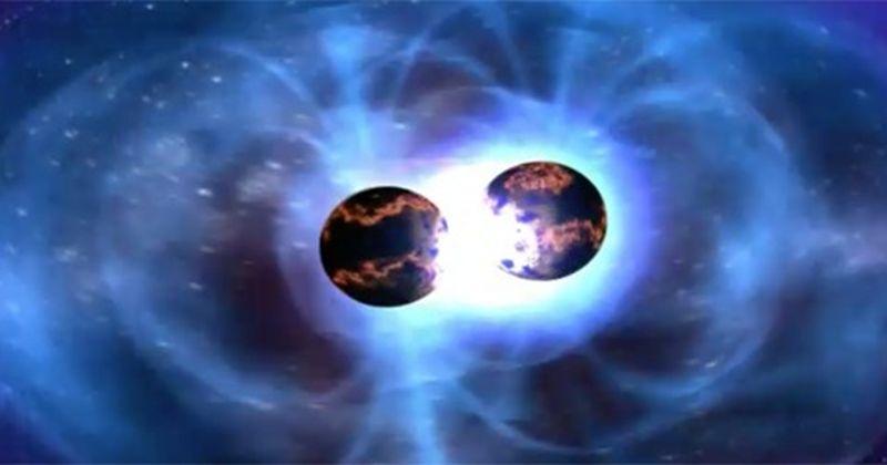 Αναλύσεις των βαρυτικών κυμάτων, βοηθούν τους επιστήμονες να ρίξουν φως στην πυκνή πυρηνική ύλη