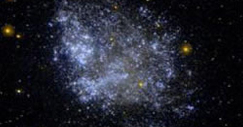 Οι Αστρονόμοι αναζητούν απαντήσεις: Είναι η σκοτεινή ύλη φτιαγμένη από Αρχέγονες Μαύρες Τρύπες;