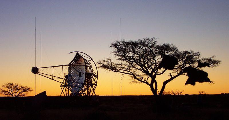 Δεν απέδωσε δεκαετής έρευνα για ακτίνες-γ από εξαΰλωση σκοτεινής ύλης – βελτιώνει στοιχεία παραμέτρων των WIMPs