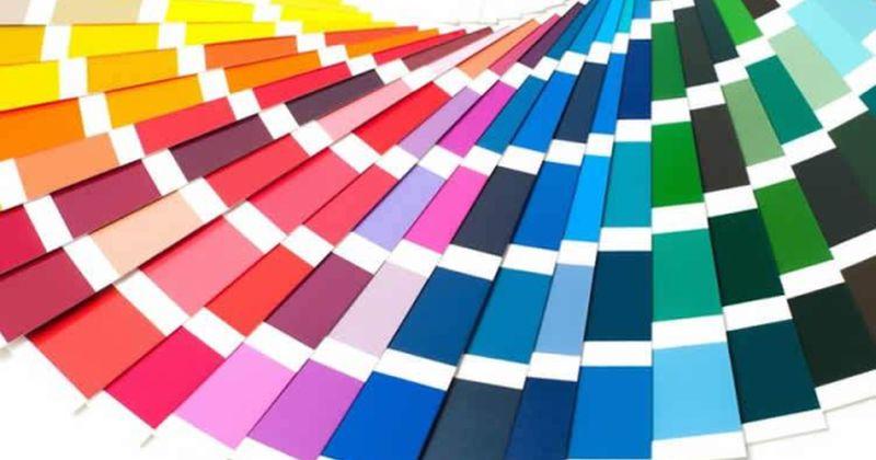 Ο τρόπος που βλέπουμε το χρώμα εξαρτάται από τη γλώσσα που μιλάμε – αποκαλύπτουν οι ερευνητές