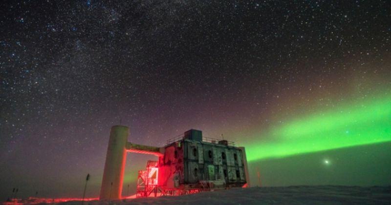 Νέα μελέτη με τον πιο ενδελεχή μέχρι σήμερα έλεγχο στα υψηλής ενέργειας νετρίνα αποδεικνύει και πάλι σωστό τον Einstein