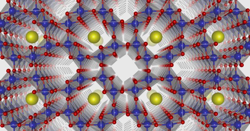 Μια νέα θεωρία για ηλεκτροχημικά συστήματα – κάτι που είναι μεγαλύτερο από το άθροισμα των μερών του