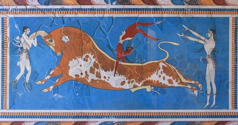 Ελλάδα – Ιστορία: Ανάλυση αρχαίου DNA αποκαλύπτει την καταγωγή των Μινωιτών και των Μυκηναίων