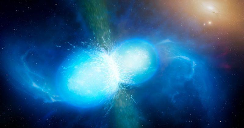 Τα άστρα νετρονίων οδηγούν του επιστήμονες στο CERN να ρίξουν περισσότερο φως στην ύλη-κουάρκ