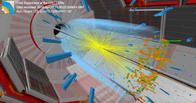 Το κυνήγι για τα λεπτοκουάρκ έχει ξεκινήσει με διάφορες μελέτες δεδομένων από συγκρούσεις στο CERN