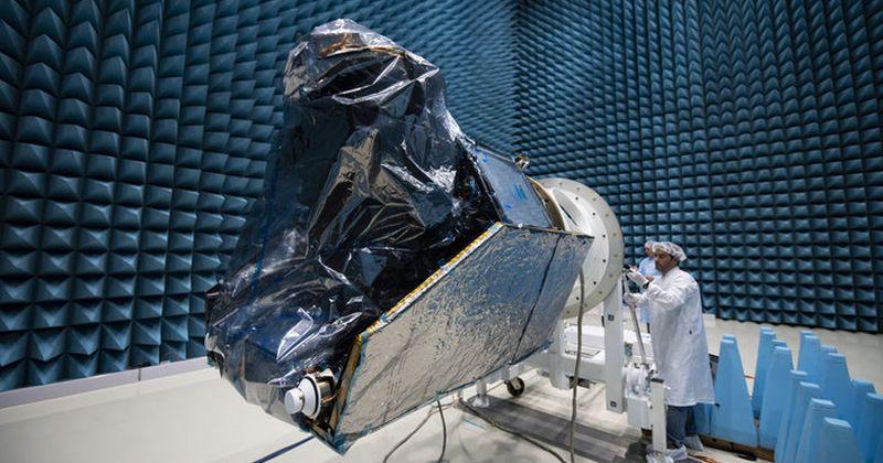 Νέα από την ESA: Ένας «Φαραώ» ελέγχεται πριν την εκτόξευσή του για τη μελέτη εξωπλανητών