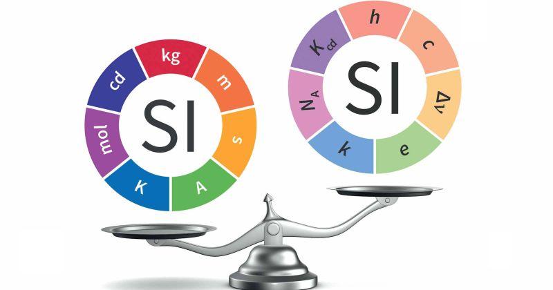 Οι εισηγήσεις στην 26η Γενική Διάσκεψη Μέτρων και Σταθμών για τον επαναπροσδορισμό μονάδων του SI (video)