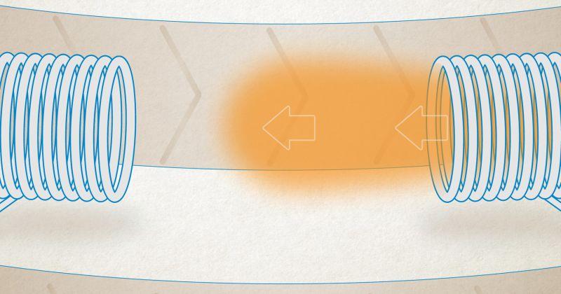 Ερευνητές δημιούργησαν συσκευή που δρα ως μαγνητική δίοδος – Επιτρέπει μεταφορά μαγνητισμού μόνο προς μια κατεύθυνση