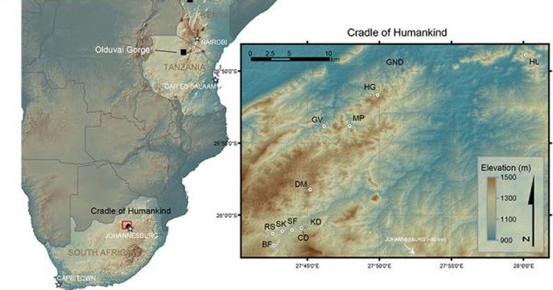 Μια νέα ρηξικέλευθη μελέτη που σχετίζεται με την ιστορία της ανθρωπότητας προσφέροντας νέα στοιχεία
