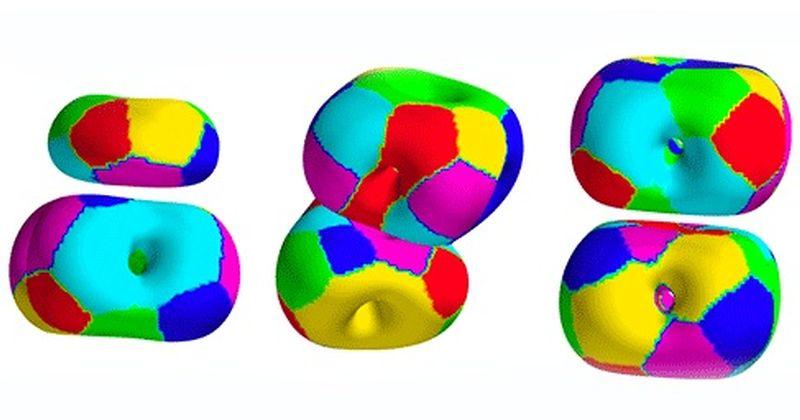 Σκυρμιόνια: Ένα παλιό μοντέλο για τον ατομικό πυρήνα αναθεωρείται και επαναφέρεται με ενθαρρυντικές προβλέψεις