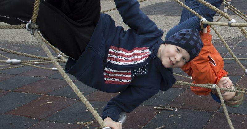 Αγόρια με καλές κινητικές δεξιότητες αριστεύουν επίσης στη λύση προβλημάτων
