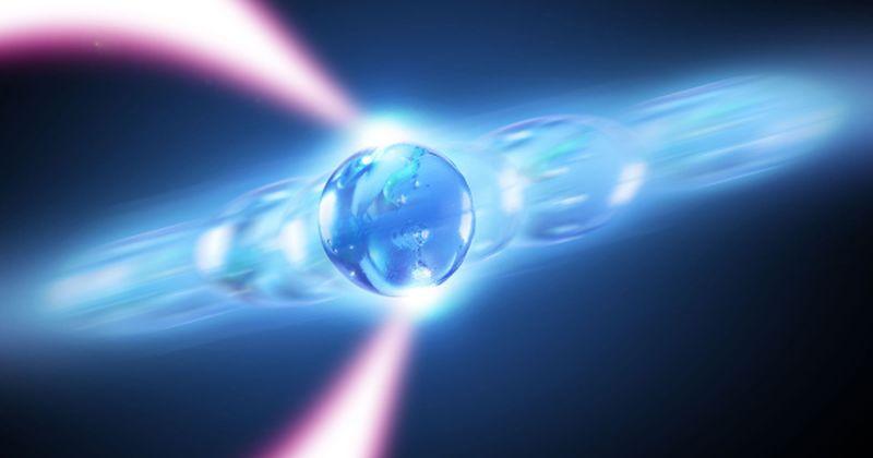Νέας μορφής λέιζερ για τον ήχο – το λέιζερ φωνονίων – αναμένεται να οδηγήσει σε σημαντικές εξελίξεις