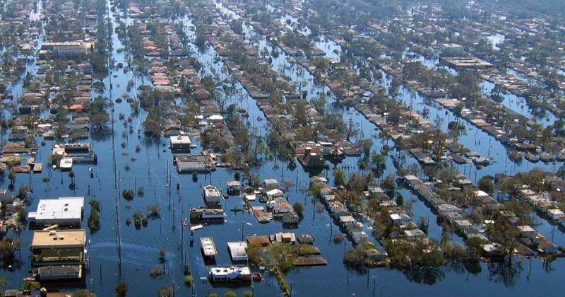 Πώς η κλιματική αλλαγή επηρεάζει την οικονομική ανισότητα;