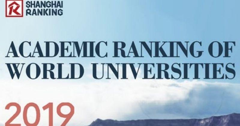Η ταξινόμηση των 1000 καλύτερων πανεπιστημίων σε όλο τον κόσμο και η θέση των Ελληνικών στην «κατάταξη της Σαγκάης»