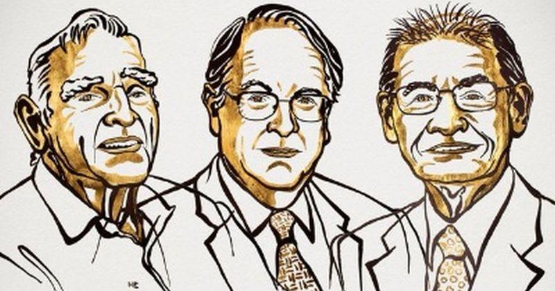 Βραβείο Nobel για τη χημεία 2019: Επειδή δημιούργησαν έναν επαναφορτιζόμενο κόσμο