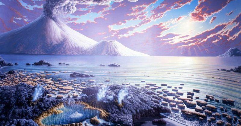 Πώς το θείο βοήθησε να γίνει η Γη κατοικήσιμη πριν την εμφάνιση του οξυγόνου