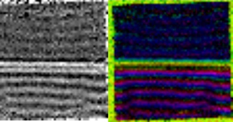 Κύματα σπιν (spin waves) έγιναν ορατά από ερευνητική ομάδα με χρήση μικροσκοπίας ακτίνων Χ