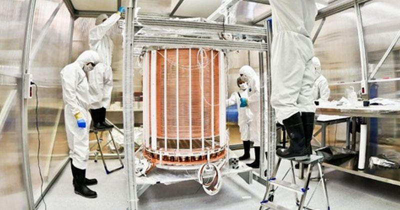 Αναζητώντας σωμάτιο για τη σκοτεινή ύλη – Νέα ανάλυση στενεύει τους περιορισμούς για την ελαφρά σκοτεινή ύλη