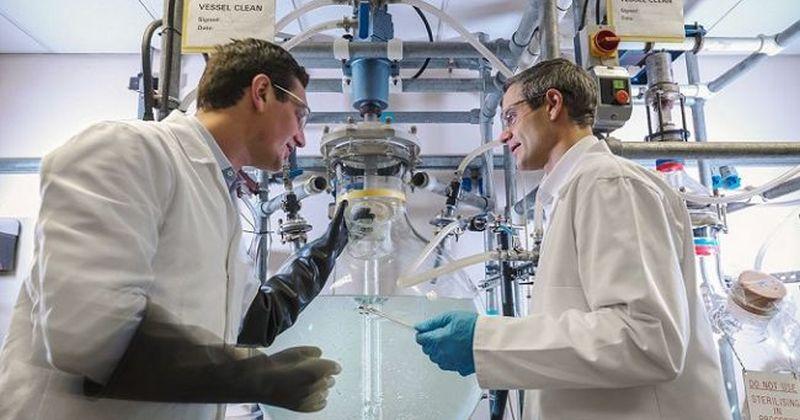 Οι νέες υπερδυνάμεις της επιστήμης σύμφωνα με το Εθνικό Ίδρυμα Επιστημών των ΗΠΑ
