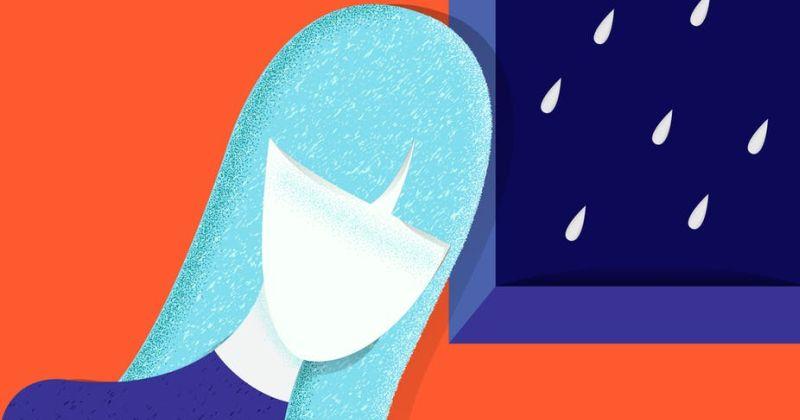 Γιατί τα ποσοστά κατάθλιψης στους εφήβους αυξάνονται ταχύτερα στα κορίτσια από ότι στα αγόρια