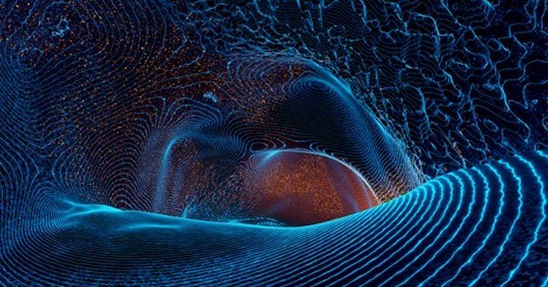 Οι επιστήμονες προσπαθούν με τα βαρυτικά κύματα να εξηγήσουν γιατί η ύλη κυριαρχεί επί της αντιύλης
