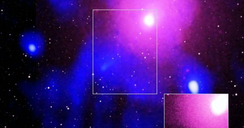 Ανακαλύφθηκε η μεγαλύτερη έκρηξη στο σύμπαν – Πιθανότατα από μια υπερμεγέθη μαύρη τρύπα